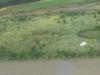 Luftbild aus 2009