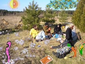 Herbstcamp